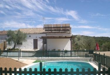 La Molina de la Campana - Villaviciosa De Cordoba, Córdoba