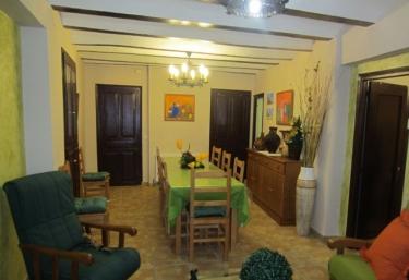 Casa Rural Los Manantiales - El Cuervo, Teruel