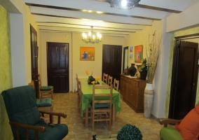 Casa Rural Los Manantiales