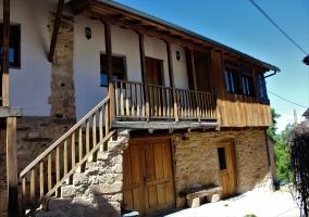 Casa Sotera - Rubia, Orense
