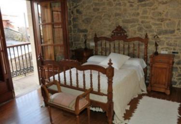Casa do Xan - Ardeleiro, A Coruña