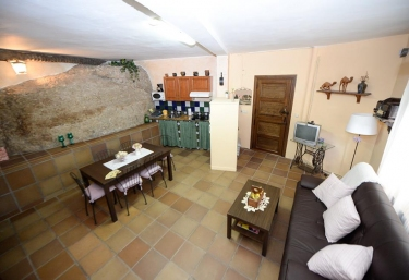 La Casa Rural la Riera - Castelseras, Teruel