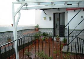 Casa Martín Montero