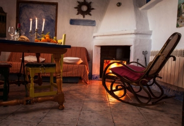 Casa Aloe Vera- Isabel - Huercal Overa, Almeria
