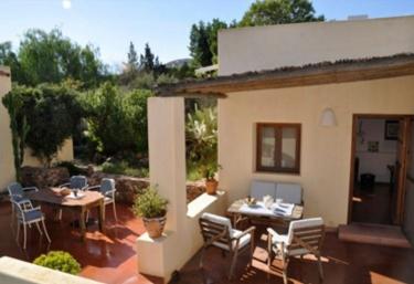 Casas Eva - Rodalquilar, Almeria