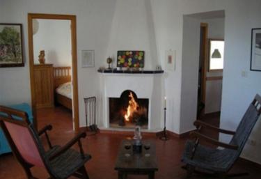 Casas Eva - Rodalquilar, Almería