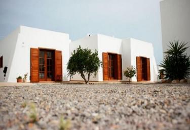 La Posidonia - Rodalquilar, Almería