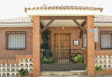 Los Huertos - Castilblanco, Badajoz