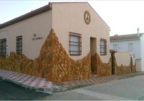 Casa rural Apartamento Los Aperos