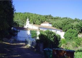 Herrera del Duque y su ermita