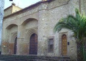 Herrera del Duque y su iglesia