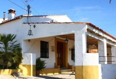 La Zafrilla- Casa Grande - Jerez De Los Caballeros, Badajoz