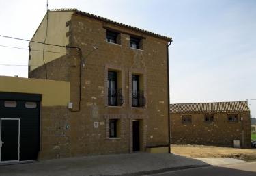 Casa Rural Miguel - Farasdues, Zaragoza