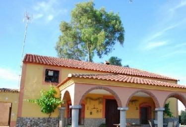Casa rural Villa Sol - Magacela, Badajoz