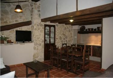 Casa Gregoria - La Fresneda, Teruel