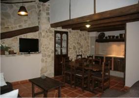 Casa Gregoria