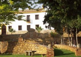 Apartamentos Cortijo Cabañas