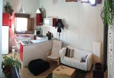 Mi casa Loft - Talamantes, Zaragoza