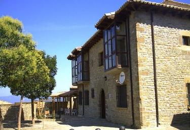 Hospedería Villa de Pintano - Pintano, Zaragoza