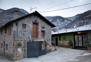 Casa Rural María de Isidro - Caboalles De Arriba, León