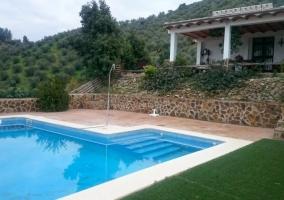 Casa rural La Urraca
