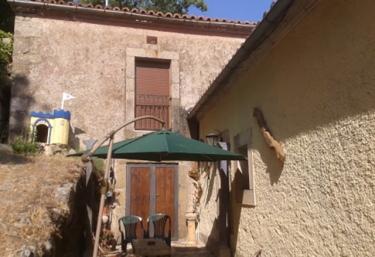 Casa Rural Villa Asunción - Hervas, Cáceres