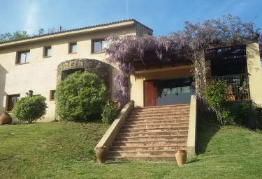 Casa Rural Entreaguas - Villanueva De La Vera, Cáceres