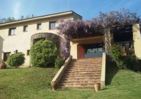 Casa Rural Entreaguas