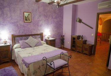 Casa Rural Beatriz - Torrecilla De La Tiesa, Cáceres