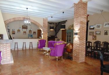 El Descanso del Peregrino - Guadalupe, Cáceres