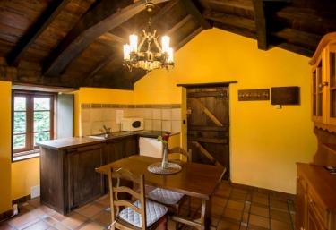 Apartamentos Vega de Llan - Taramundi, Asturias