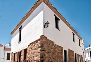 Cartojal Rural - Constantina, Sevilla