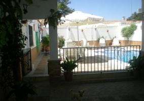Casa La Vereda