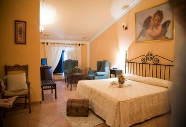 Hotel Rural Soterraña - Trujillo, Cáceres