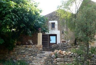 Masía Sort de Boix - Culla, Castellón
