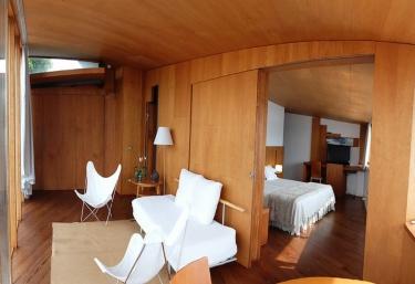 A casa de Aldán - Cangas, Pontevedra