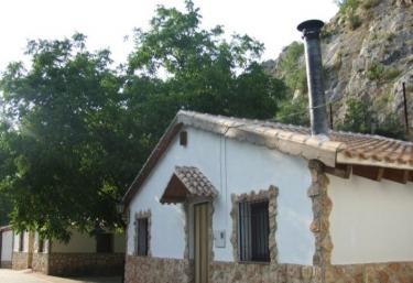 Villa Turrilla 6 - Nerpio, Albacete