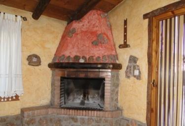 Casa rural La Higuera - Nerpio, Albacete