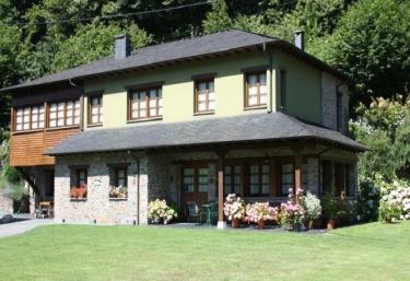 Casa María Cecilia - Vega De Rengos, Asturias
