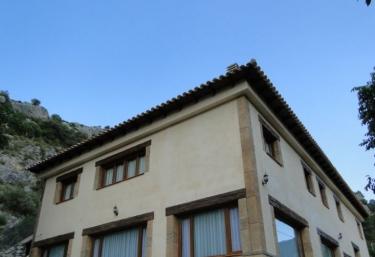 Nuevo Complejo Rural - Nerpio, Albacete
