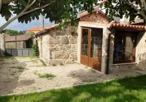 Casa Roi - Portas, Pontevedra