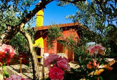 La Ondina del Madrigal - Casas Del Monte, Cáceres