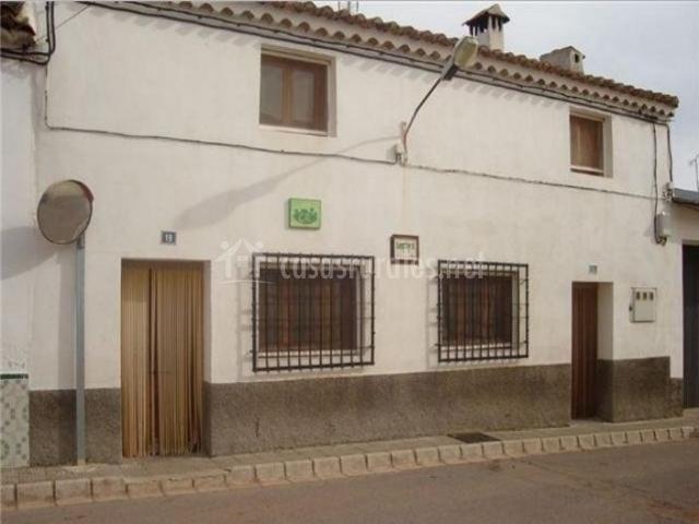 Casas rurales de Viveros - Casas Rurales en Viveros (Albacete)