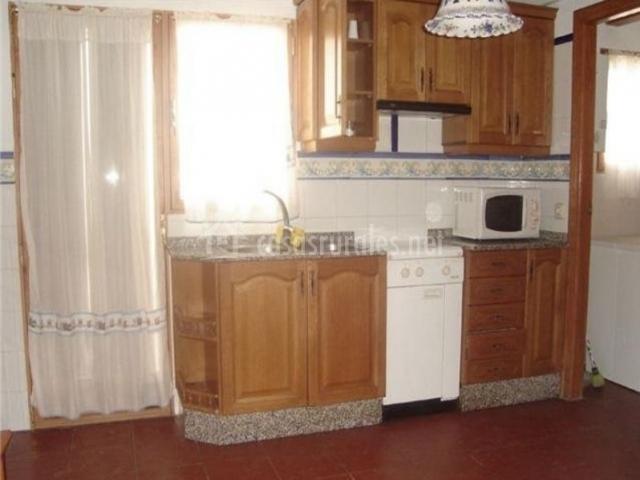 Beautiful Muebles De Cocina En Albacete Contemporary - Casas ...
