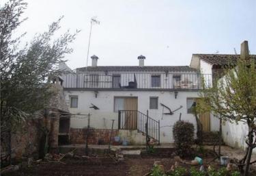 Casas rurales de Viveros - Viveros, Albacete