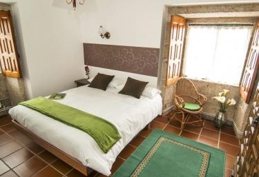 Casa Rectoral de Areas - Tui, Pontevedra