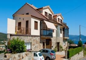 Apartamentos rurales de Abelleira