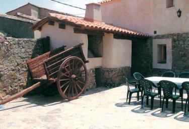 La Panera  - Perilla De Castro, Zamora
