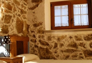 Apartamentos Rurales La Antigua Fonda - Candelario, Salamanca