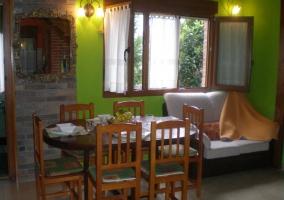 Casa Rural Avemar